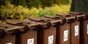 Nádoby na bioodpad